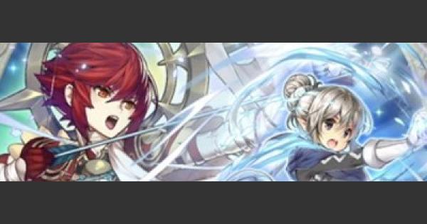 【FEH】新英雄召喚「白き翼」ガチャの当たりまとめ【FEヒーローズ】