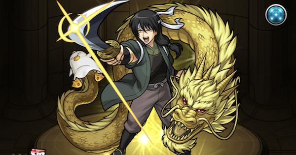 【モンスト】桂小太郎(獣神化)の最新評価と適正クエスト|銀魂コラボ