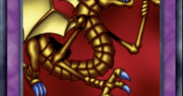 【遊戯王デュエルリンクス】カイザードラゴンの評価と入手方法