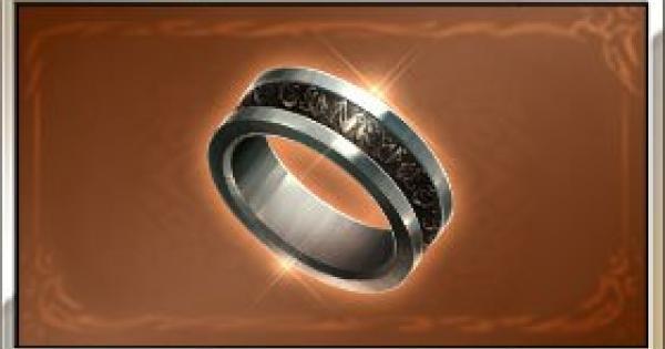 【グラブル】栄冠の指輪の使い方/入手方法【グランブルーファンタジー】