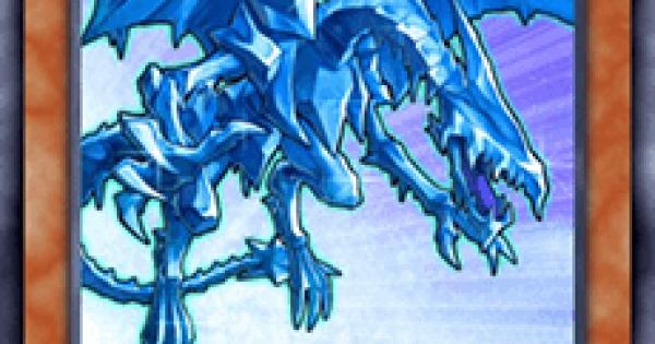 青氷の白夜龍の評価と入手方法