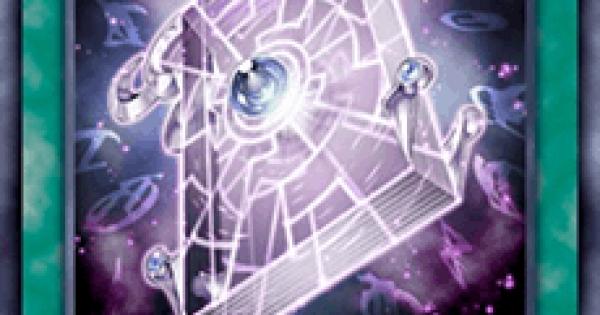 【遊戯王デュエルリンクス】グリモの魔導書の評価と入手方法
