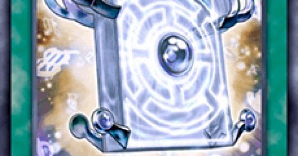 【遊戯王デュエルリンクス】アルマの魔導書の評価と入手方法