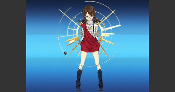 【崩壊3rd】ガリレオの評価とスキル