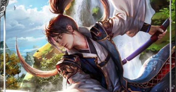 佐々木小次郎SSR24の性能 | 閃耀剣士