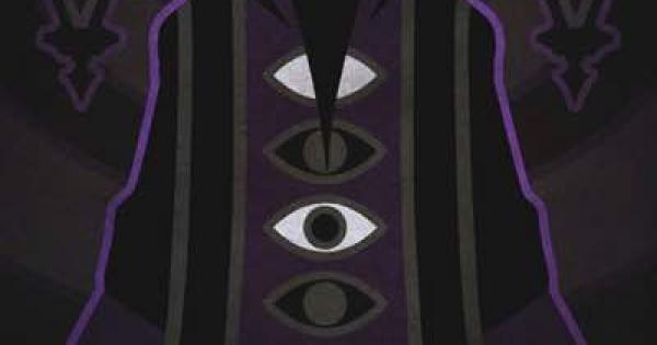 『暗澹』の性能