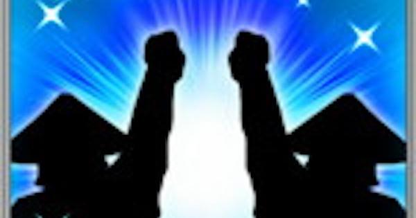 【戦国炎舞】以心伝心の性能 | 前衛スキル【戦国炎舞-KIZNA-】