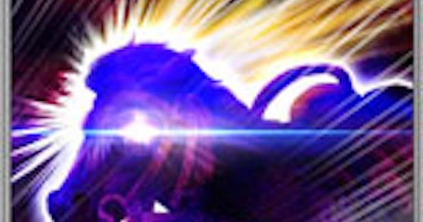 【戦国炎舞】騎馬急襲の性能 | 前衛スキル【戦国炎舞-KIZNA-】