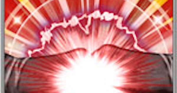 【戦国炎舞】金剛衝の性能   前衛スキル【戦国炎舞-KIZNA-】