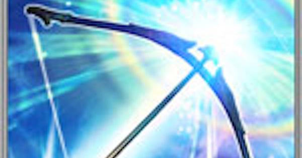 【戦国炎舞】光彩箭嵐の性能   前衛スキル【戦国炎舞-KIZNA-】