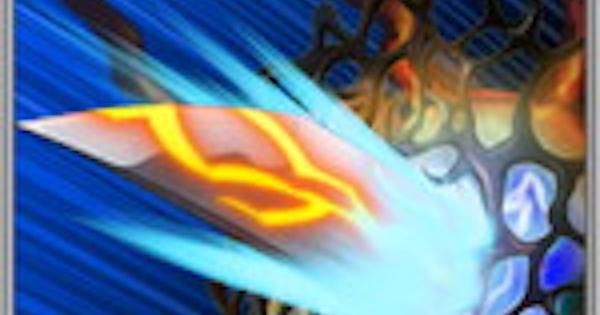 【戦国炎舞】鋼鉄皮膜刀の性能 | 前衛スキル【戦国炎舞-KIZNA-】