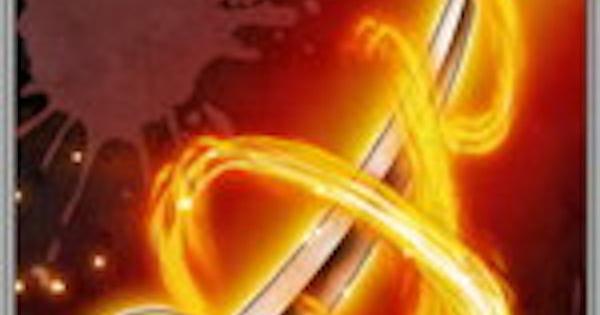 【戦国炎舞】死中求活の性能   前衛スキル【戦国炎舞-KIZNA-】