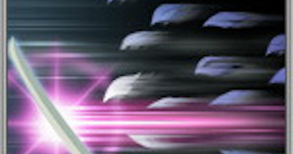 【戦国炎舞】車懸の性能 | 前衛スキル【戦国炎舞-KIZNA-】
