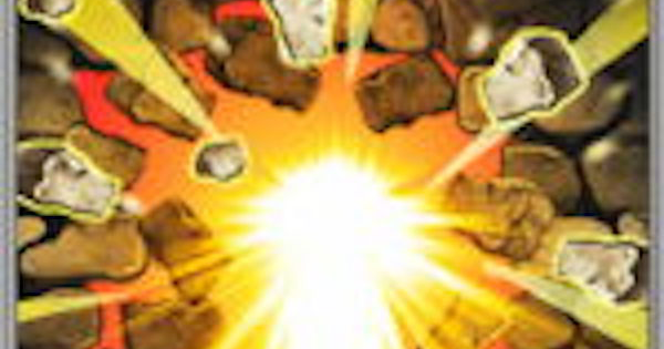 【戦国炎舞】重崩撃の性能 | 前衛スキル【戦国炎舞-KIZNA-】