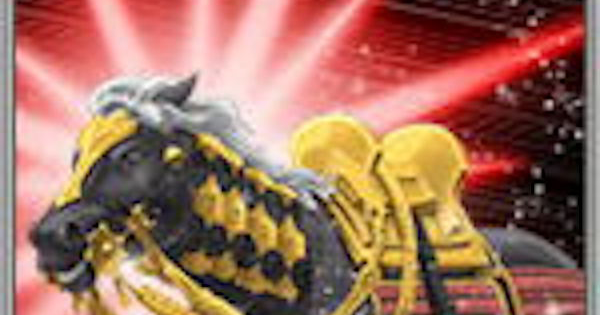 【戦国炎舞】松風疾駆の性能 | 前衛スキル【戦国炎舞-KIZNA-】