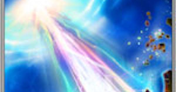 【戦国炎舞】森羅万象剣の性能 | 前衛スキル【戦国炎舞-KIZNA-】