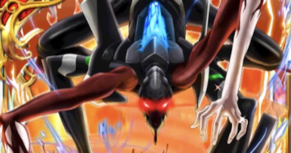 【黒猫のウィズ】第9の使徒(エヴァコラボ)の評価