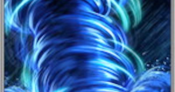 【戦国炎舞】天元の濁流の性能 | 前衛スキル【戦国炎舞-KIZNA-】