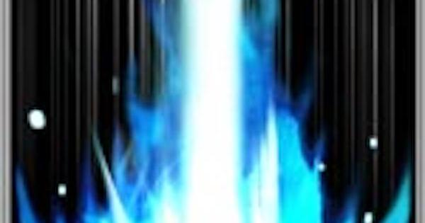 【戦国炎舞】天破衝の性能 | 前衛スキル【戦国炎舞-KIZNA-】