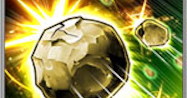 【戦国炎舞】投擲乱撃の性能 | 後衛スキル【戦国炎舞-KIZNA-】