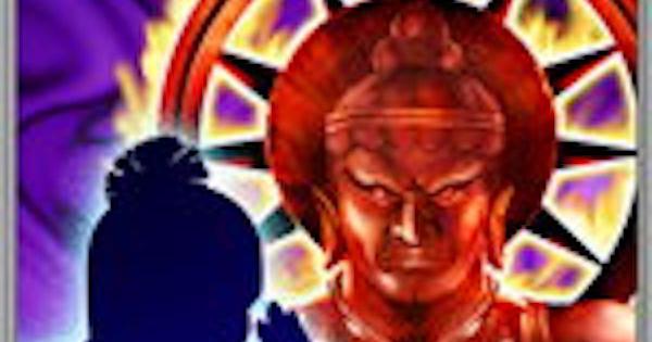 【戦国炎舞】毘沙門の影の性能 | 後衛スキル【戦国炎舞-KIZNA-】