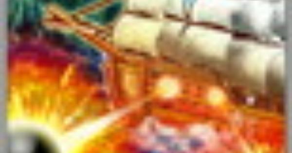 【戦国炎舞】武羅衆の実力の性能 | 前衛スキル【戦国炎舞-KIZNA-】