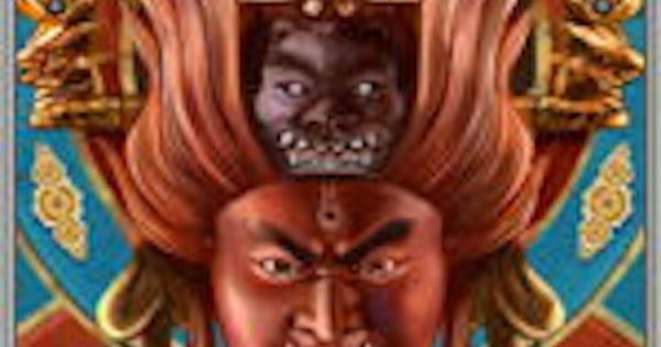 【戦国炎舞】明王降臨の性能 | 奥義【戦国炎舞-KIZNA-】