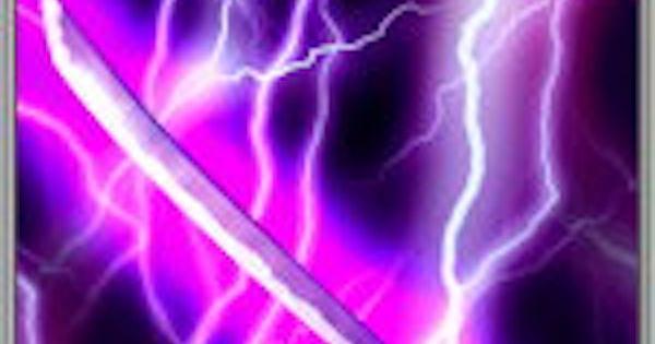 【戦国炎舞】雷姫斬の性能 | 前衛スキル【戦国炎舞-KIZNA-】