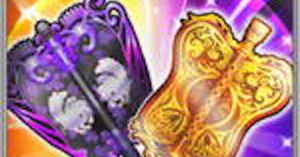 【戦国炎舞】両兵衛の神算の性能 | 奥義【戦国炎舞-KIZNA-】