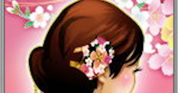 【戦国炎舞】麗姫の性能   補助スキル【戦国炎舞-KIZNA-】