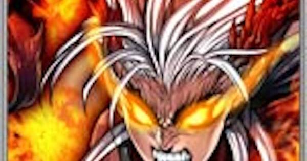 【戦国炎舞】琰魔焦熱地獄の性能   前衛スキル【戦国炎舞-KIZNA-】