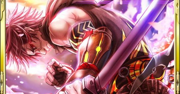 【戦国炎舞】猿飛佐助SR16の性能   多才なる術士【戦国炎舞-KIZNA-】