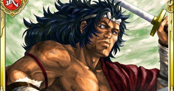 【戦国炎舞】宮本武蔵SR15の性能 | 二刀の剣聖【戦国炎舞-KIZNA-】