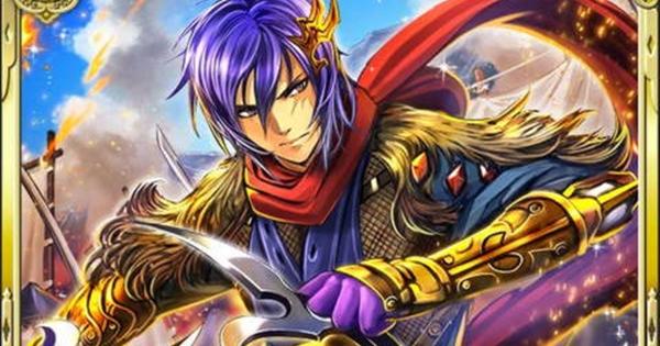 【戦国炎舞】風魔小太郎SR16の性能 | 攪乱魔忍【戦国炎舞-KIZNA-】