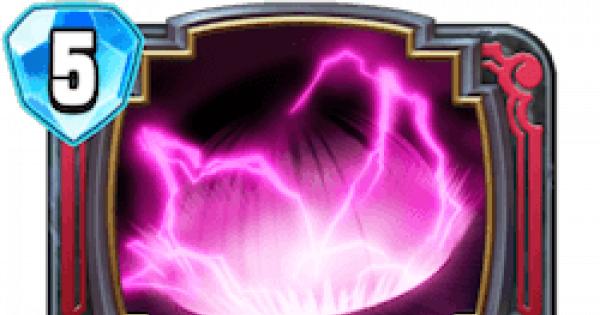 【ドラクエライバルズ】魔界の磁場の評価【ライバルズ】