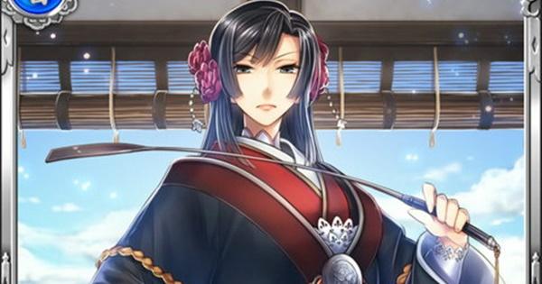 【戦国炎舞】綾姫R11の性能 | 厳然女導師【戦国炎舞-KIZNA-】