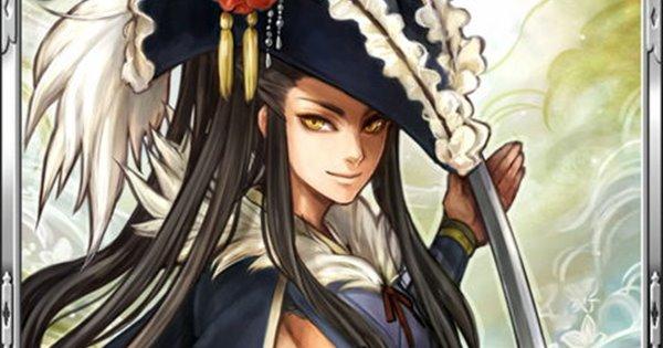 【戦国炎舞】帰蝶R6の性能 | 美濃の姫【戦国炎舞-KIZNA-】
