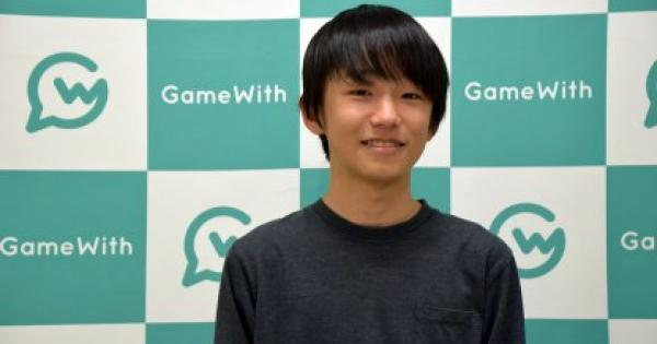 【GAMERS LIFE】海外選手にマークされる存在になりたい、shunの勝利への想い