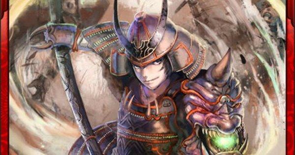 【戦国炎舞】小島弥太郎N5の性能【戦国炎舞-KIZNA-】