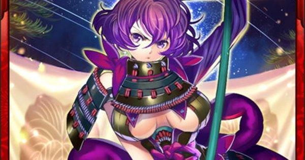 【戦国炎舞】藤堂高虎N6の性能 | 変節姫【戦国炎舞-KIZNA-】