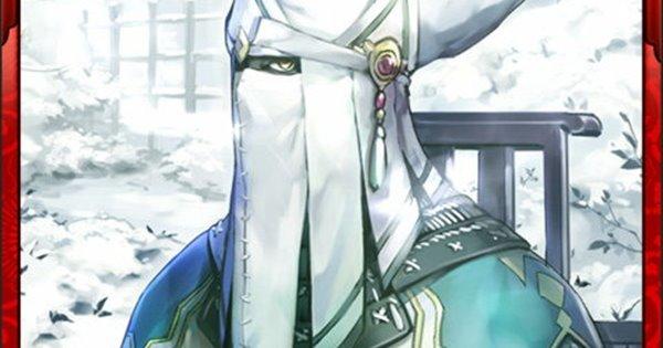 【戦国炎舞】大谷吉継N10の性能   才子多病【戦国炎舞-KIZNA-】
