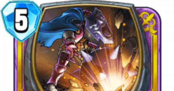 【ドラクエライバルズ】ヘルガーディアンの情報【ライバルズ】