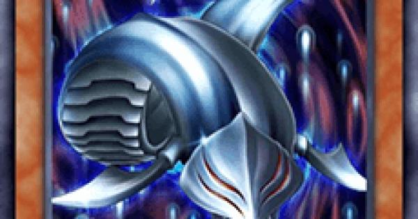 【遊戯王デュエルリンクス】メタル化寄生生物ルナタイトの評価と入手方法