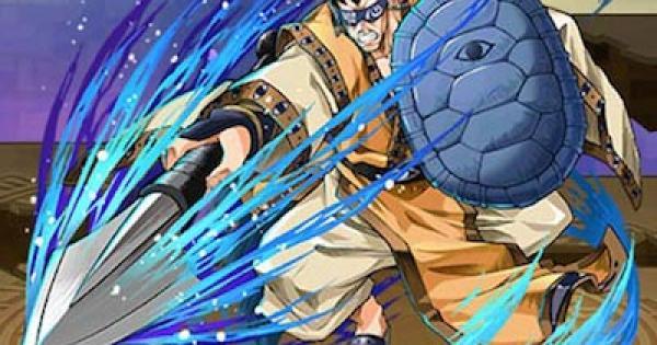 【サモンズボード】盲剣の宇水の評価と使い方