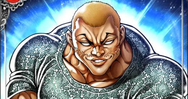 【戦国炎舞】ジャック・ハンマーSSR21の性能 | 撃排巨人【戦国炎舞-KIZNA-】