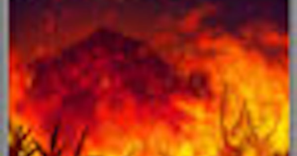 【戦国炎舞】焼尽の戦禍の性能   前衛スキル【戦国炎舞-KIZNA-】