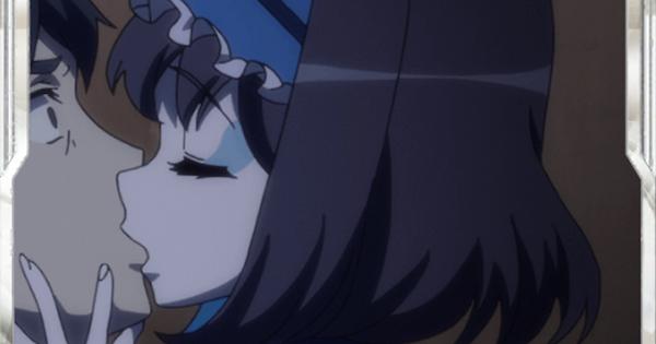 【シンフォギアXD】突然のキスの評価 | メモリアカード
