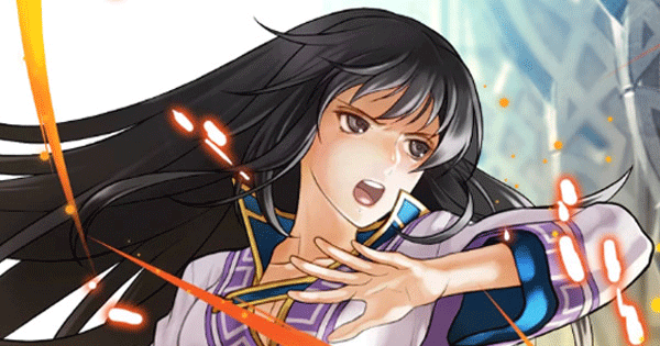【FEH】カアラの評価!個体値とおすすめスキル継承【FEヒーローズ】