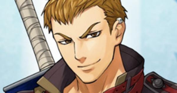 【FEH】ライナスの評価!個体値とおすすめスキル継承【FEヒーローズ】