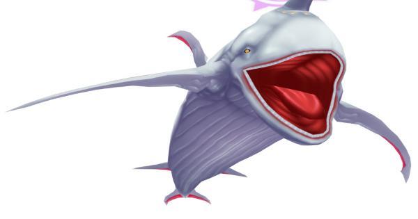 【オデスト】白鯨のスキルとステータス【オーディナルストラータ】